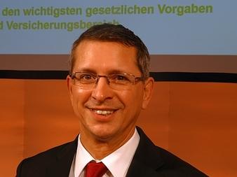 Normann Wirt (Archivbild: Schmidt-Kasparek)