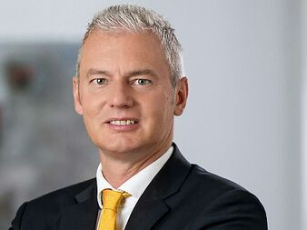 Sebastian Hopfner (Bild: Jörg Koch)