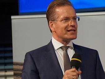 Dirk Förterer (Bild: Brüss)