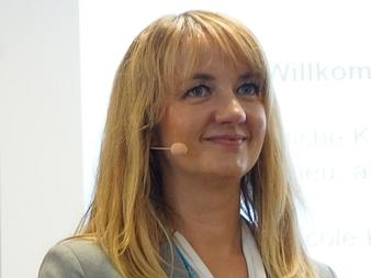 Nicole Kloos (Bild: Brüss)