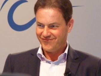 Joachim Müller (Archivbild: Müller)