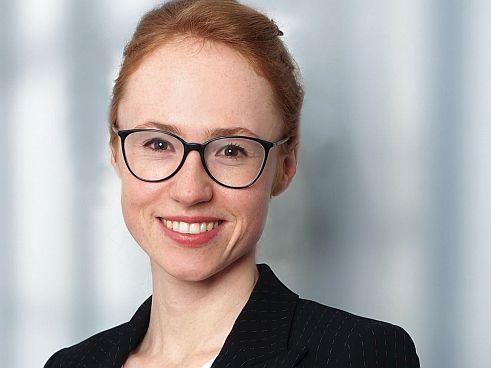 Katharina Amann (Bild: Allianz)