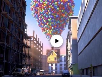 Allianz-Werbefilm