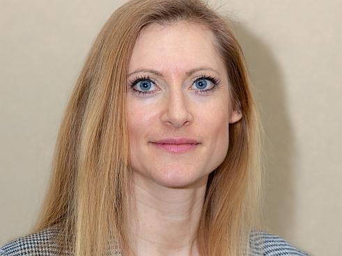 Nadja Marhan (Bild: Breitbart Fotografie)