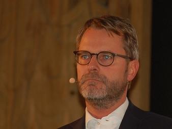 Daniel Bahr (Bild: Lier)
