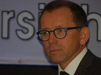Rainer Will (Bild: Lier)
