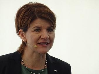 Bettina Zahnd (Bild: Schmidt-Kasparek)