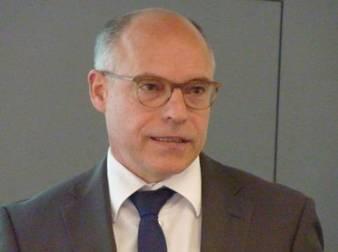 Christoph Lauterwasser (Bild: Müller)