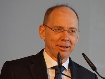 Frank Grund (Bild: Brüss)