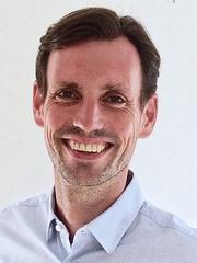 Stephen Rehmke (Bild. Rehmke)