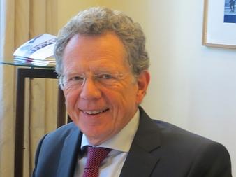 Georg Bräuchle (Bild: Schmidt-Kasparek)