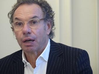 Oliver Fellmann (Bild: Schmidt-Kasparek)