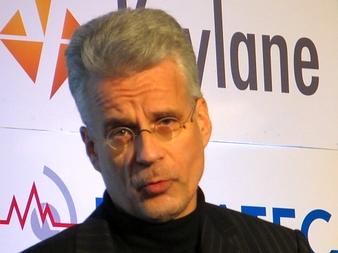 Dirk-Carsten Günther (Archivbild: Schmidt-Kasparek)