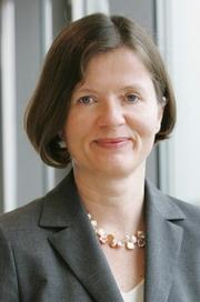 Katrin Burkhardt (Bild: Verband öffentlicher Versicherer)