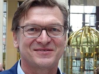 Robert Paintinger (Bild: Schmidt-Kasparek)