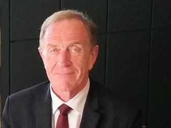 Michael H. Heinz (Bild: Meyer)