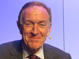 Michael H. Heinz (Bild: Uwe Schmidt-Kasparek)