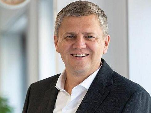 Dirk Gronert (Bild: Concordia)