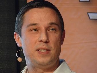 Nicolas Witte (Bild: Schmidt-Kasparek)