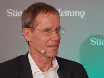 Thomas Münkel (Archivbild: Lier)