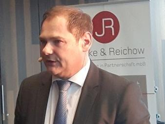 Michael Bade (Bild: Pohl)