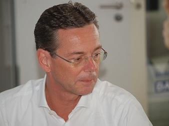 Peter Stockhorst (Bild: Lier)