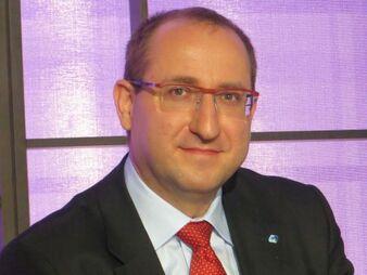 Guido Bader (Archivbild: Schmidt-Kasparek)