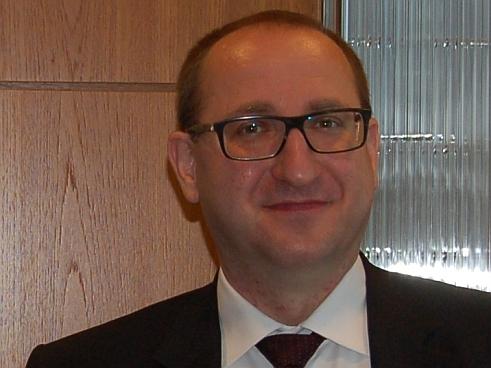Guido Bader (Archivbild: Lier)