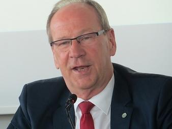 Uwe Laue (Bild: Schmidt-Kasparek)