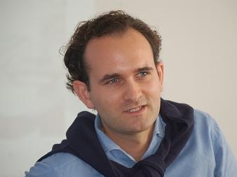 Julian Benning (Bild: Lier)