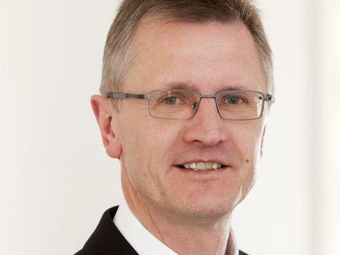 Frank Schaar (Bild: Deutsche Rück)