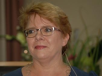 Renate Kerpen (Bild: Lier)