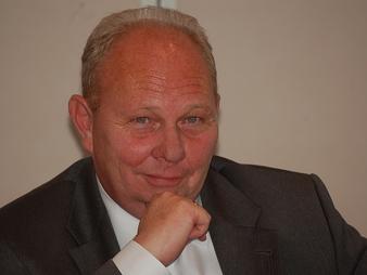 Gottfried Rüßmann (Bild: Lier)