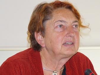 Annelie Buntenbach (Bild: Brüss)