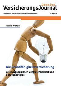Bild: VersicherungsJournal Verlag
