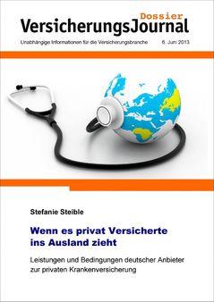 Dossier Krankenversicherung im Ausland