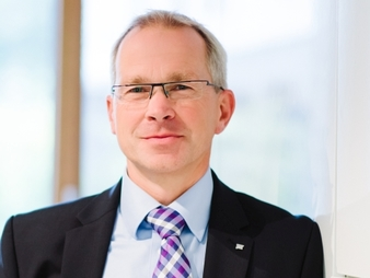 Michael Häuser (Bild: Financerisk Assekuranz Makler)