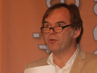 Hermann-Josef Tenhagen (Bild: Lier)