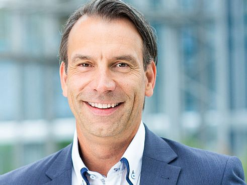 Andreas Hofmmann (Bild: Fond Finanz)