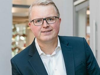 Frank Schäffler (Bild: Dilek Paul)