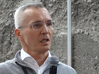 Michael Franke (Bild: Winkel)