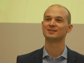 Christoph Samwer (Bild: Lier)