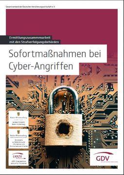 Ratgeber Cover (Bild: GDV)