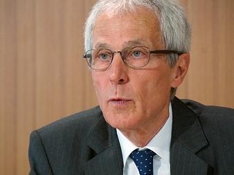 Wolfgang Weiler (Bild: Brüss)
