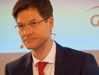 Andreas Wimmer (Archivbild: Brüss)