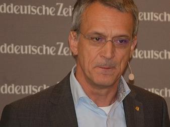 Ulrich Rieger (Bild: Lier)