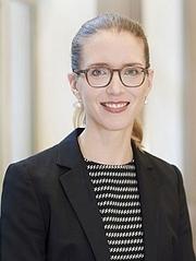 Laura Gersch (Bild: Allianz)