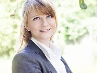 Nicole Gerwert (Bild: Elena Eraßmy)