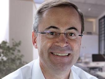 Dieter Lendle (Bild: Gonetto)