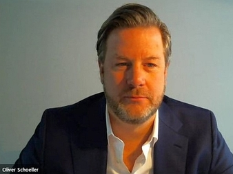 Oliver Schoeller (Screenshot: Lier)